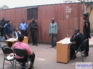 Photos: Traffic offenders arraigned at Mobile Court inaugurated by the Lagos State Govt
